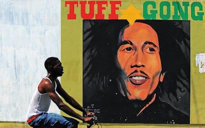 Unesco: la musica reggae diventa patrimonio dell'umanità