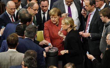 Global compact: Parlamento tedesco vota a favore, Slovacchia lo boccia