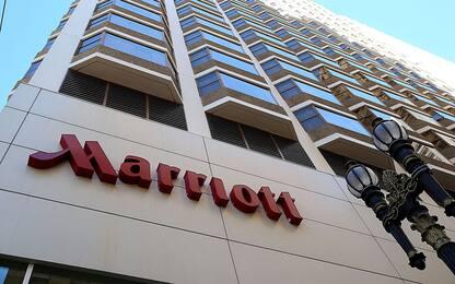 Attacco hacker alla catena Marriott, violato il database degli hotel