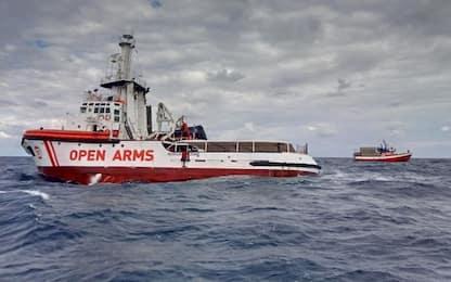 Migranti, naufragio nel Mediterraneo: 6 morti tra cui bimba di 6 mesi
