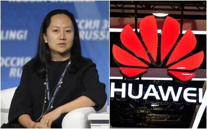 Huawei: chi è Meng Wanzhou, la direttrice finanziaria arrestata