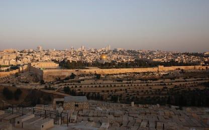 L'Australia riconosce Gerusalemme Ovest come capitale di Israele