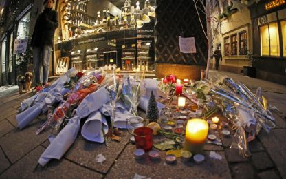 Attentato Strasburgo, Barto Pedro Orent-Niedzielski è quinta vittima