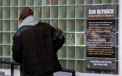 Coronavirus, negli Stati Uniti cresce la vendita delle armi. VIDEO