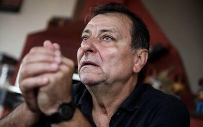"""Cesare Battisti: """"Aiutato nella fuga da partiti e intellettuali"""""""