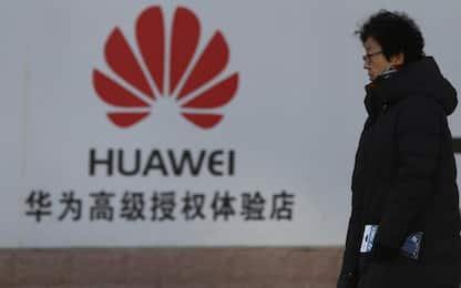 Caso Huawei, cittadino canadese arrestato in Cina: è il terzo