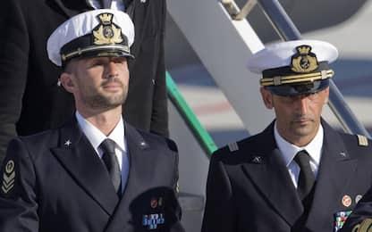 Marò, arbitrato dà ragione all'Italia ma India dovrà essere risarcita