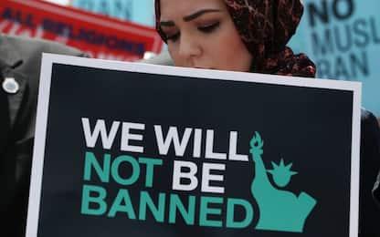 Travel Ban, visto Usa a donna yemenita per visitare figlio morente