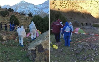 Turiste uccise in Marocco, condannate a morte tre persone