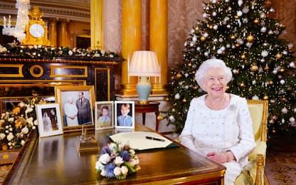 Natale 2020, anche la Royal Family lo passerà a distanza: ecco come