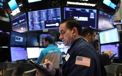 Primo semestre record sui mercati, Wall Street ai massimi storici