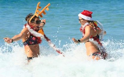 Natale, la festa in giro per il mondo