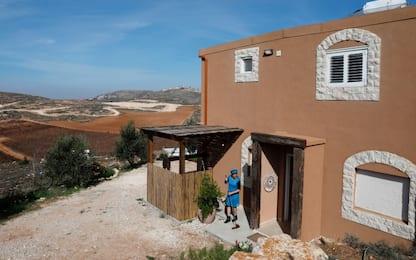 Israele, Peace Now: 2mila nuovi alloggi per i coloni in Cisgiordania