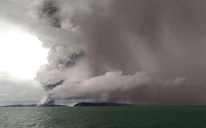 Indonesia, scossa di magnitudo 5.8: nessuna vittima o danno