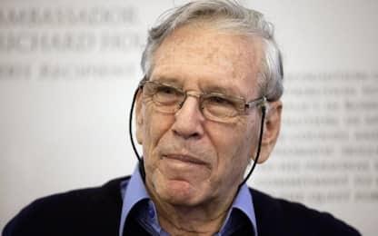 Amos Oz, è morto lo scrittore israeliano