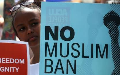 Usa, morto bimbo yemenita: madre bloccata a lungo da travel ban