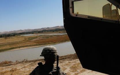 Afghanistan, esplode ordigno: uccisi due militari americani