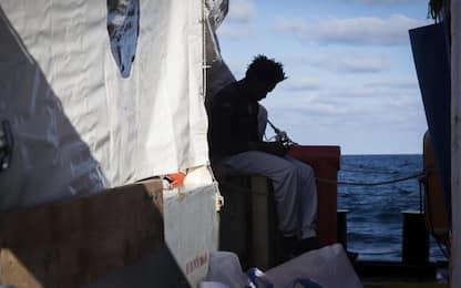 Migranti, Sea Watch autorizzata a entrare nelle acque maltesi