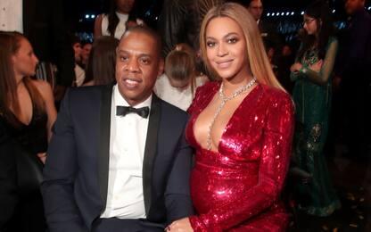 """Appello di Beyoncé e Jay-Z ai fan: """"Diventate vegani"""""""