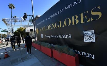 Golden Globe 2019: tutto quello che c'è da sapere