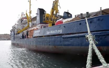 Sea Watch, Germania e Francia pronte ad accogliere 100 migranti