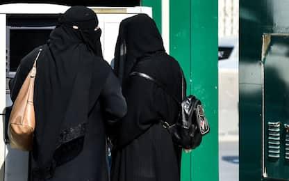 Arabia Saudita: stop ai divorzi segreti, le donne riceveranno un sms