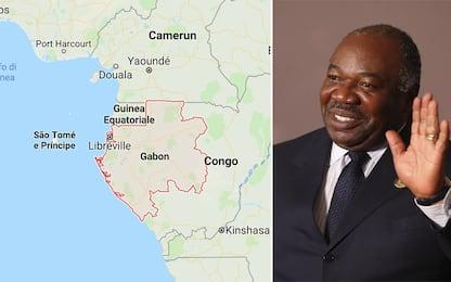 Gabon, storia e situazione politica del Paese