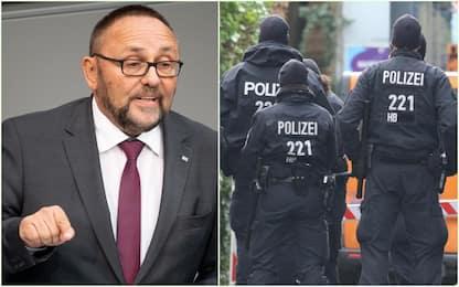 Germania, procura sconfessa deputato Afd: nessun pestaggio