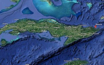 Cuba, si ribalta bus con turisti a Guantanamo: almeno 7 morti