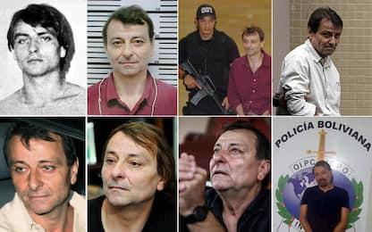 Cesare Battisti: omicidi, condanne, fuga, arresto e ritorno in Italia