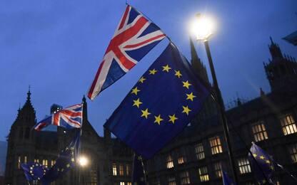 """Da """"no deal"""" a """"backstop"""": le parole chiave della Brexit"""