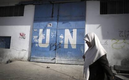Gaza, usciti i tre carabinieri italiani rifugiati nella sede Onu