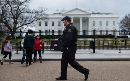 Usa, voleva colpire la Casa Bianca: arrestato un 21enne radicalizzato