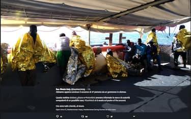 migranti-sea-watch-twitter