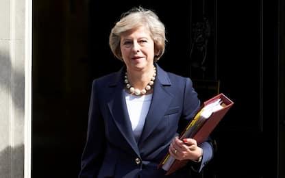 """Brexit, Theresa May insiste: """"Niente referendum bis"""""""