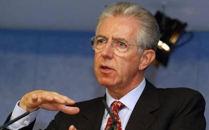 Oms, Monti guiderà la super commissione sulle politiche sanitarie