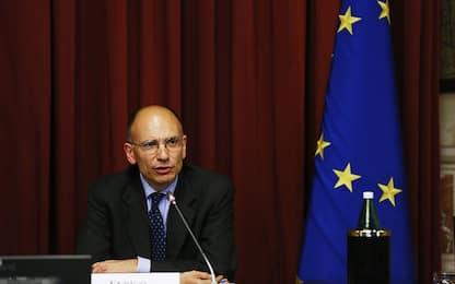 """Elezioni Roma, Enrico Letta: """"Non sono romano e non mi candido"""""""