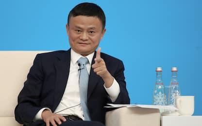 Cina, fondatore di Alibaba Jack Ma non si vede in pubblico da 2 mesi