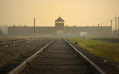 Giornata della Memoria, il ricordo delle vittime dell'Olocausto