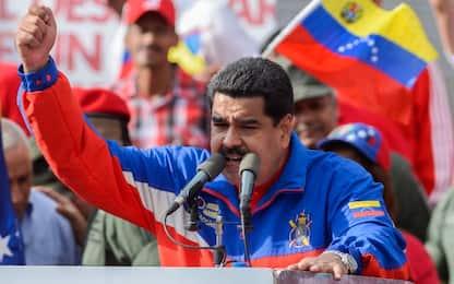 "Venezuela, Amnesty accusa Maduro: ""Esecuzioni e arresti arbitrari"""