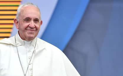 Roma, Papa Francesco farà visita al Campidoglio il 26 marzo
