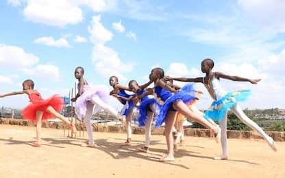Le ballerine di Kibera