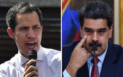 """Venezuela, Ue con Usa chiede elezioni subito. Mosca: """"Golpe americano"""""""