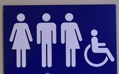 Germania, tre scuole elementari avranno un bagno per il terzo sesso