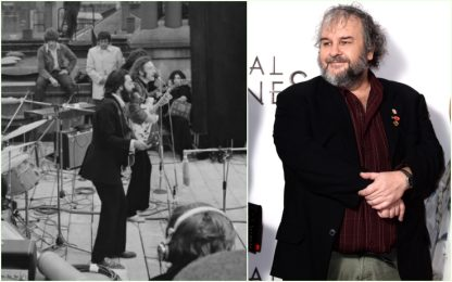 "Beatles, Peter Jackson girerà un nuovo documentario su ""Let it Be"""