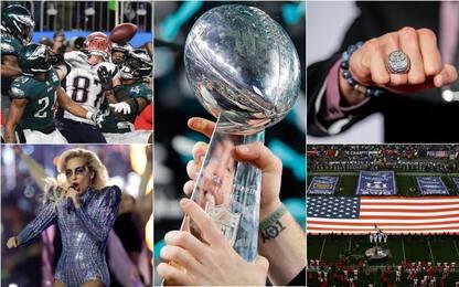 Cos'è il Super Bowl, l'evento sportivo più seguito negli Stati Uniti