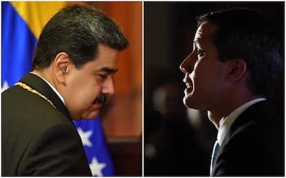 Venezuela, 19 Paesi europei riconoscono Guaidò: no dell'Italia