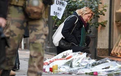 Strasburgo, 3 incriminati: avrebbero aiutato Cherif Chekatt per l'arma