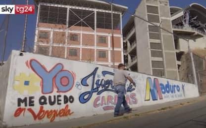 Venezuela, povertà e crisi nei quartieri di Chavez