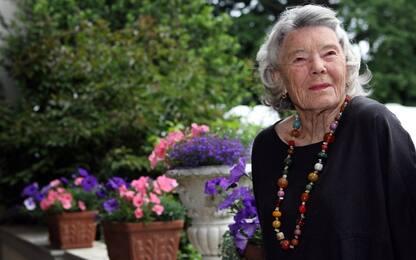 È morta Rosamunde Pilcher: l'ultima regina del romanzo sentimentale